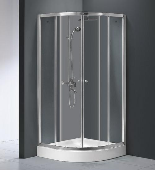 Shower Enclosure In Foshan Guangdong China Foshan