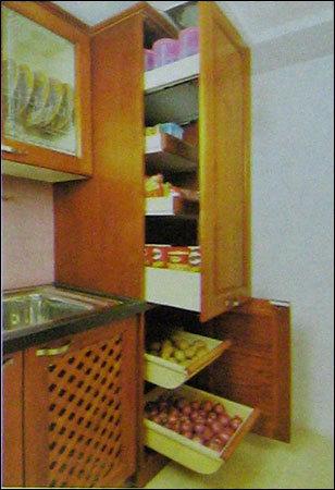 Modular Kitchen Cabinets In Naranpura Ahmedabad Exporter And