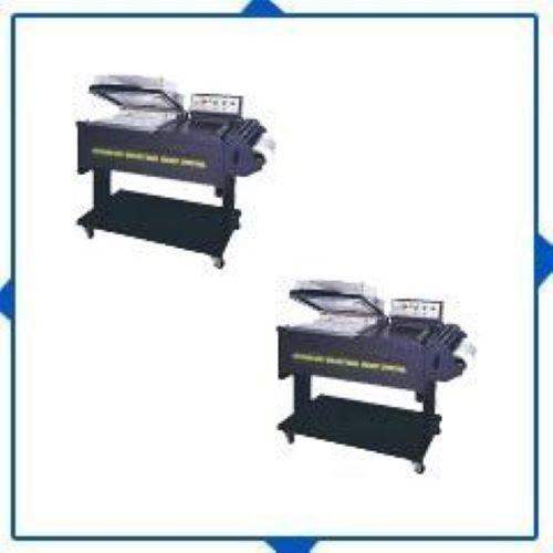 Semi Automatic Shrink Packaging Machine in  Pitampura