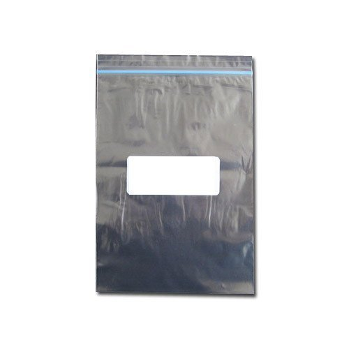 Zip Lock Polythene Bags