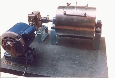 Lab Ball Mill Machinery
