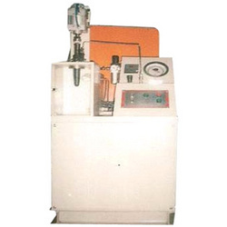 Pneumatic Unit Injector Tester in   Phase-III