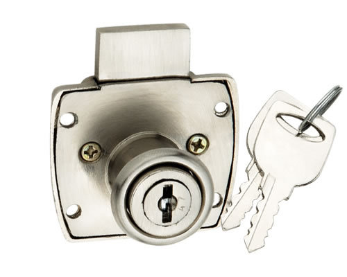 Europa Multipurpose Furniture Lock