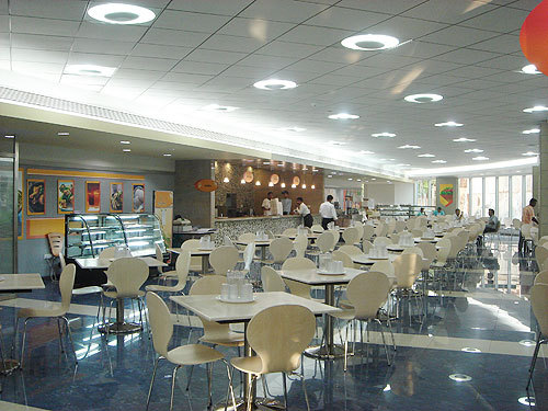 Food Court Furniture in  Digha