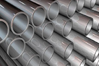 TIG Welded Polished Pipes