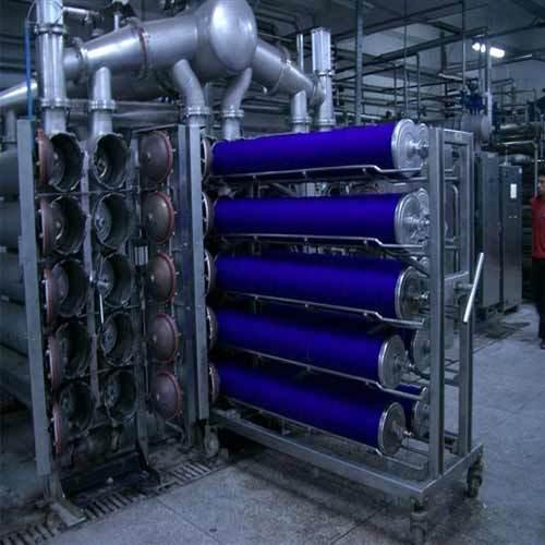 Horizontal Yarn Dyeing Machines