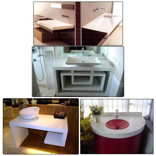 Bathroom Vanities in  Adarsh Nagar