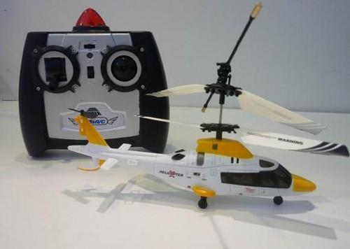 Hot Selling Rc Helicopters