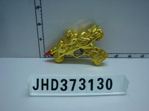 Octave Toy Guns