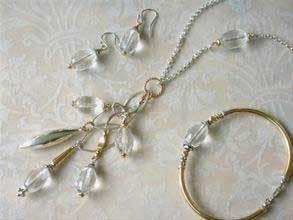 Designer Silver Jewellery in   Debirpara