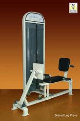 Seated Leg Press