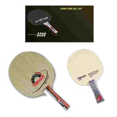 Table Tennis Blades