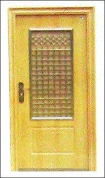 Steel Security Doors in   CHITOOR ROAD