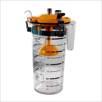 New Type Ward Vacuum Unit