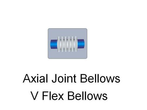 Axial Joint Bellows
