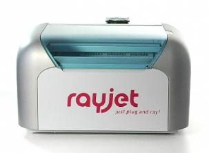 Rayjet Laser Engraving Machine in Idgah Road, Ambala Cantt ...