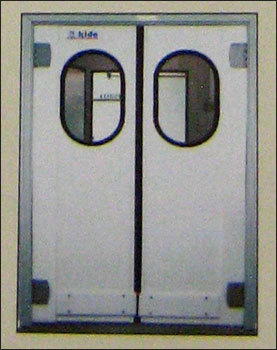 Flip Flap Door in New Area & Flip Flap Door in New Area Pune - Manufacturer pezcame.com