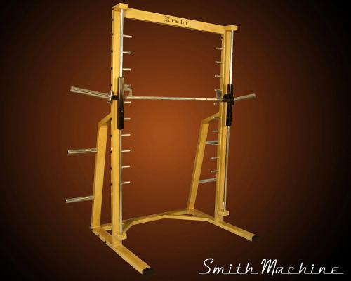 Smith Fitness Machine