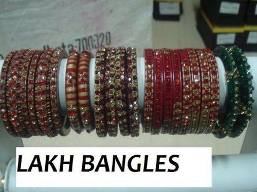 Lakh Bangles in  Nahargarh Road