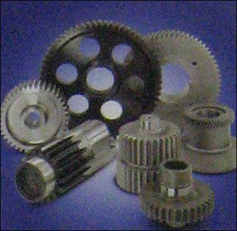 Spur Gears / Helical Gears in  Ram Mandir Rd.-Goregaon (W)