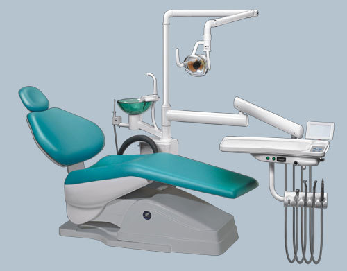 Dental Unit Dental Chairs In Nanhai Distr Foshan