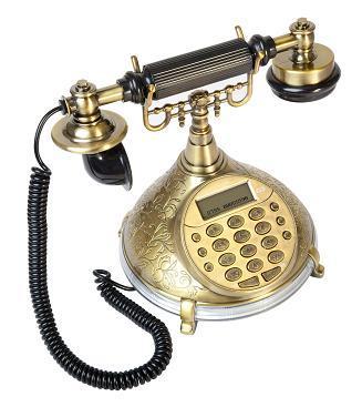 SH-320 Antique Telephone