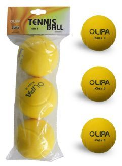 ITF Stage 3 Tennis Ball
