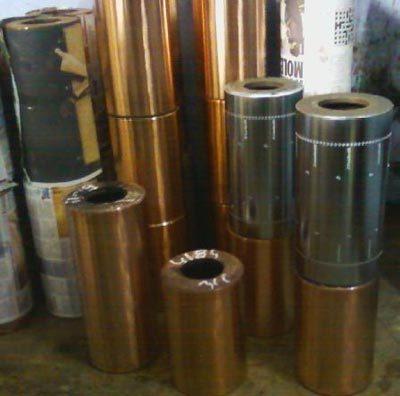 Rotogravure Cylinder in  Sativali-Vasai (E)