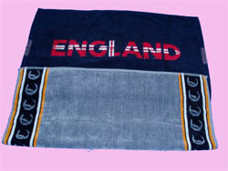 Printed Hand Towels