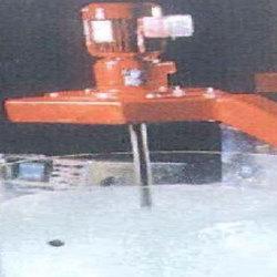 Agitators And Mixer Units