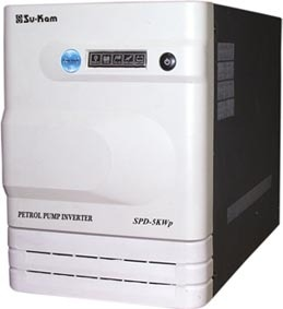 Petrol Pump Inverter in  37-Sector
