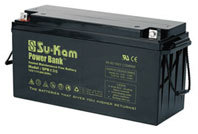 Su-Kam SMF Battery in  37-Sector
