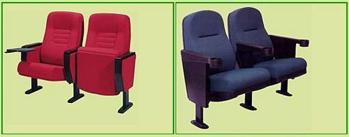 Modular Auditorium Chairs
