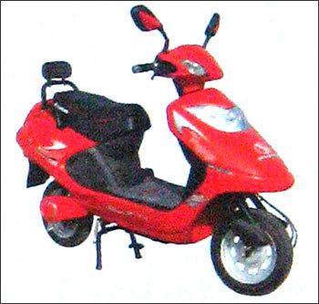 E-Bike Battery Operated