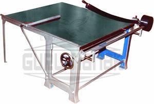 Manual Board Cutter