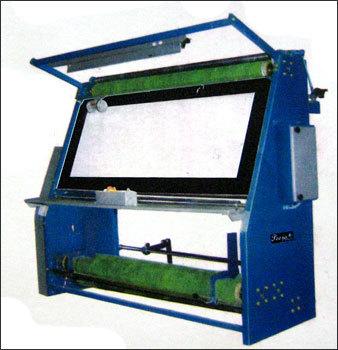 Fabric Inspection Cum Rolling Machines (Pt402)