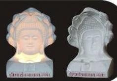 3D Lord Parasnath Bhagvan Statues