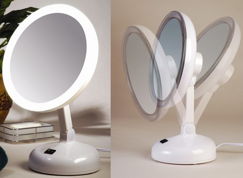 6 b o vanity lighted mirror in jiangmen exporter and distributor. Black Bedroom Furniture Sets. Home Design Ideas