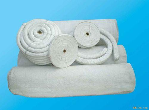 Ceramic Fiber Fabrics