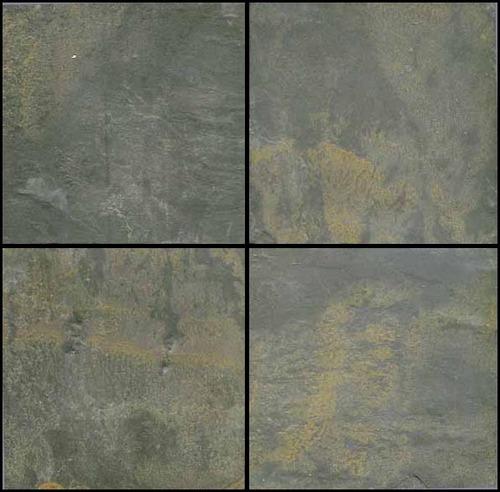 Black Rustic Slate Stone in  Sodala