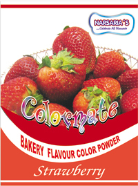 Strawberry Color Mate