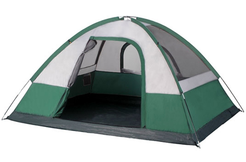 Dome Tent Without Fly Sheet in  Munirka