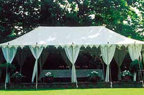 Raj Tent in  Munirka