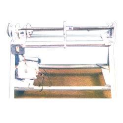 Foil Roll Cutting Machine