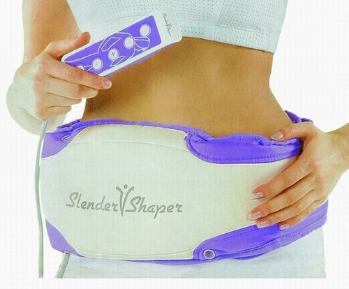 Slender Shaper Slimming Belt