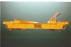 E.O.T Crane High Capacity