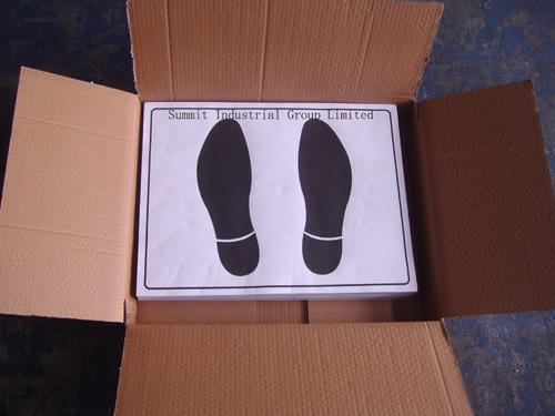 Car Paper Foot Mat In East Unit 101 Jiaonan Qingdao