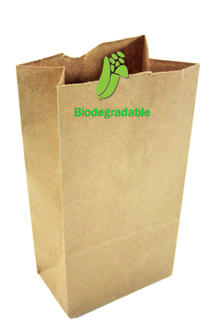 Biodegradable Bags Could Help Save Our Planet