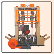 Plastic Film Making Machine/ Film Blowing Machine