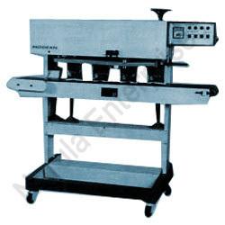 Bend Sealer Machine in  Dabua Colony
